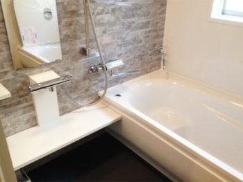 和光市 浴室・トイレリフォーム事例 H様邸