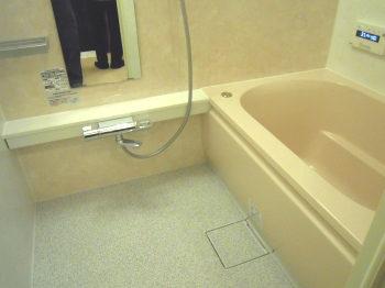 新座市 S様邸 浴室・内装リフォーム事例