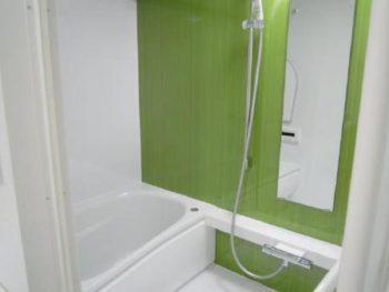新座市 浴室リフォーム N様邸