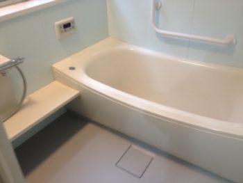 さいたま市 T様邸 浴室リフォーム