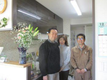 志木市 T様邸 タワーマンションリノベーション事例