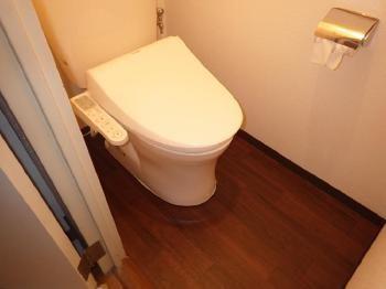 和光市 T様邸 マンション浴室・トイレ工事事例