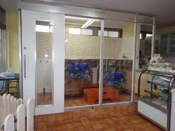 朝霞市 ペットサロンエヴァ様 店舗改装、プール設置リフォーム事例