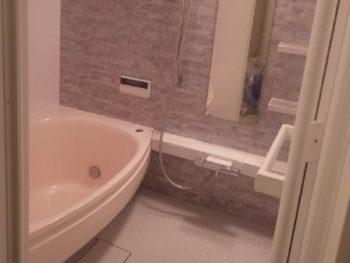 和光市 K様邸 浴室・洗面所・給湯器リフォーム事例