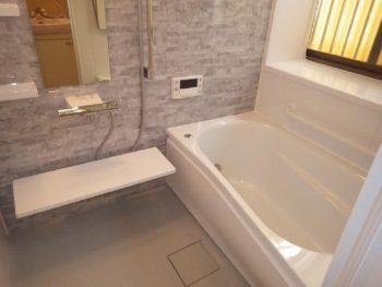 富士見市 M様邸 浴室・洗面リフォーム事例
