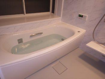 北葛飾郡松伏町 K様邸 浴室リフォーム事例