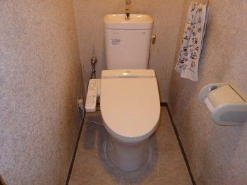 和光市 N様邸 浴室・トイレリフォーム事例