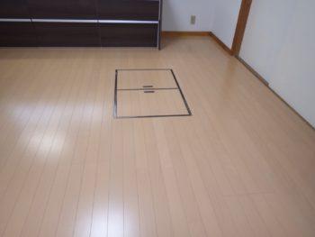 新座市 S様邸 キッチン・内装リフォーム事例