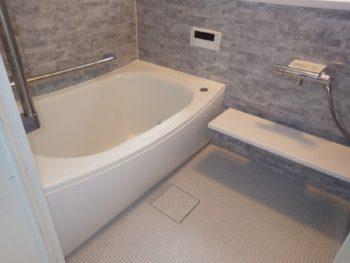 新座市 M様邸 洗面所、浴室リフォーム事例