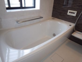 蕨市 D様邸 浴室リフォーム事例