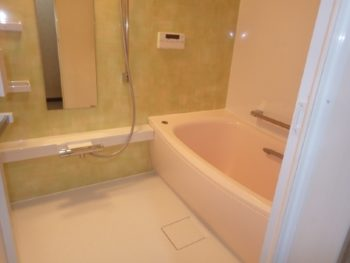 杉並区 N様邸 浴室トイレリフォーム事例