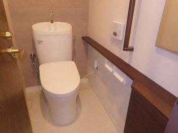 新座市 M様邸 水まわり・内装リフォーム事例