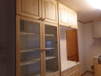 練馬区西大泉 N様邸 キッチン・トイレ・内装クロス貼り替えリフォーム事例