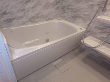 新座市 Y様邸 マンション浴室リフォーム・給湯器交換事例