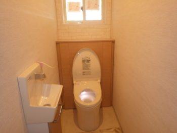 川越市 M様邸 水まわり・内装・玄関リフォーム事例